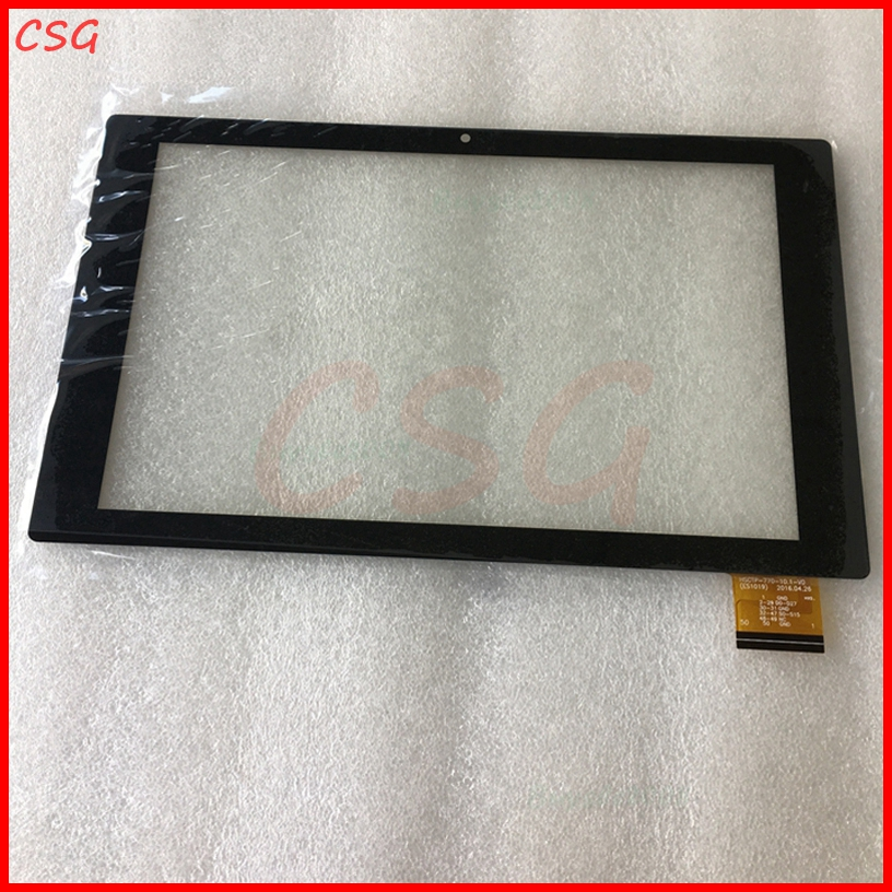 New 10.1 Tablet Campacitive Touch Screen for HSCTP-770-10.1-V0 Touch Panel for HSCTP-770-10.1-V0 Digitizer Glass Sensor<br><br>Aliexpress