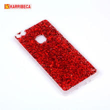 Buy Fashion glitter bling cover Huawei P10 Lite case candy colorful shining P10 Lite cases coque etui kryty puzdra tok husa skal for $5.16 in AliExpress store