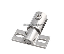 Free Shipping Brass Furniture Hinge Axis of shower room bathroom accessories HM138(China)
