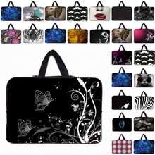 "13"" Notebook Inner Case Cover Bags For Apple Mac Book Pro Retina/Air 13"" 13.3"" Stylish Mini Computer Laptop Neoprene Netbook Bag"