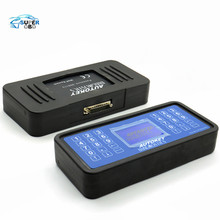 2017 Hot Sale!! Universal Mvp Pro MVP V16.9 Key Programmer mvp pro code cal software with lowest price DHL Free Shipping(China)