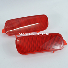 Reflector Rear bumper light OEM:33555-S9A-003 33505-S9A-003 For Honda For CRV 2002-2004 RD5 Left and Right