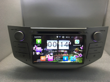 FOR lexus RX330 RX300 rx350,rx400 h, Pure Android 6.0 1024*600 Capacitive Screen Car DVD,quad-Core 3G WIFI 1g RAM 1.7GHZ(China)