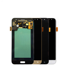 High qualit LCD Display for SAMSUNG J320 LCD Galaxy J3 J320F SM-J320F Display Touch Screen Digitizer Assembly Replacement(China)