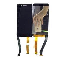 For HTC Desire 728 728G LCD Display With Touch Screen Digitizer Assembly Original Replacement Parts