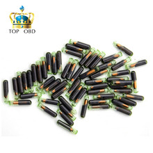 30pcs/lot ID48 auto transponder chip ID48 Glass Car Key OEM ID48 Glass for VW for AUDI for Passat for Skoda for Golf