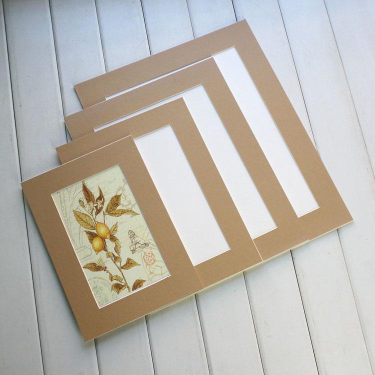 Фоторамки своими руками из картона на стену фото 84