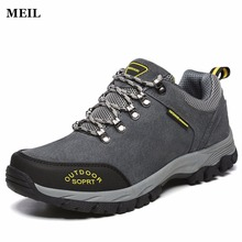 2016 Outdoor Big Size Men Shoes Comfortable Casual Shoes Men Fashion Breathable Flats For Men Trainers zapatillas zapatos hombre(China)