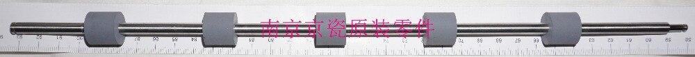 New Original Kyocera 302K994420 ROLLER ASSIST for:TA4500i-8000i 4501i-8001i 4550ci-7550ci 4551ci-7551ci<br>
