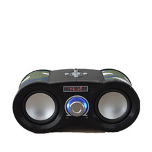 Portable Bluetooth Gift speaker Mini Speakers Remote Control for Apple Ipod/touch/iPhone for Samsung Outdoor sound system
