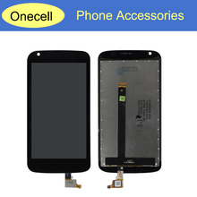 4.5 inch Replacement New LCD Touch Screen Display Digitizer Assembly For HTC Desire 326 326G D326