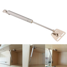 New 1pc/2pcs/4pcs/10pcs Kitchen Cabinet Door Lift Pneumatic Support Hydraulic Gas Spring Hold 100N/10KG 26cm