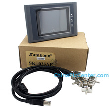 "SAMKOON Display and control HMI Touch Screen SK-035AE 3.5""  Color TFT New"