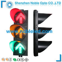 300mm solar arrow  traffic light