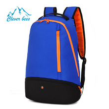 Brand Leisure sport bag Outdoor Backpack travel pack college school bags hiking bag casual male new back pack high quality packs(China)