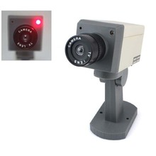 fake Dummy CCTV Home Motion Security Camera(China)