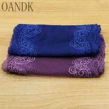 Buy 20 CM Clothing fabric accessories purple blue water soluble lace handmade cloth diy materials accessories ELASTIC LACE for $1.49 in AliExpress store
