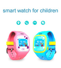 K1 High-tech Wristband Child Smart Watch GPS Tracking SOS Help Security Device for Kids Children Smart Watch