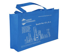 OEM Nonwoven Bag - Custom printed nonwoven bags,foldable non woven bag 007(China)