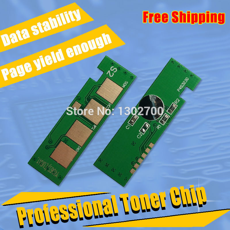 5PCS 101R00555 Drum Cartridge chip For Xerox Phaser 3330 WorkCentre 3335 3345 WC 3335 3345 P3330 printer Image unit reset count<br><br>Aliexpress