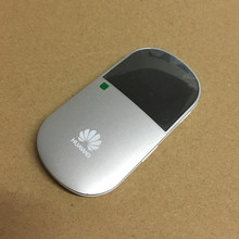 Unlocked Huawei E586 3G Mobile HSPA+ 21.6Mbps UMTS WLAN MiFi Hotspot 3G router with SIM Card Slot