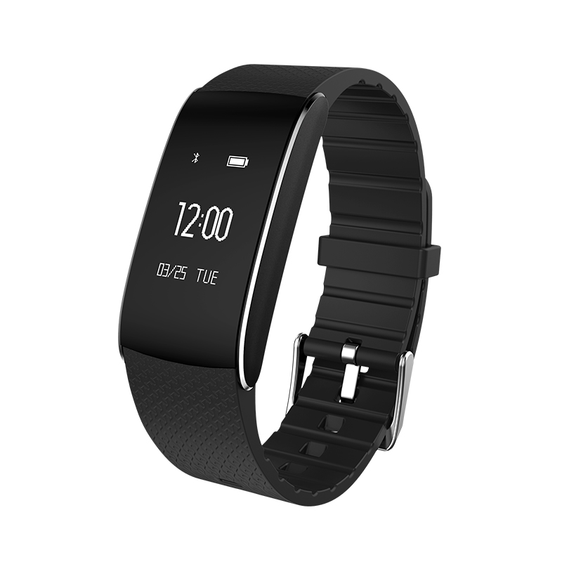 A86 Smartband Heart Rate Blood Pressure Watches Pulse Monitor Smart Band Fitness Bracelet Activity Tracker Wristband Pedometer 22