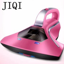 JIQI Vacuum cleaner Mites instrument Home bed mites household vacuum cleaner beds in addition to mites UV sterilizer machine
