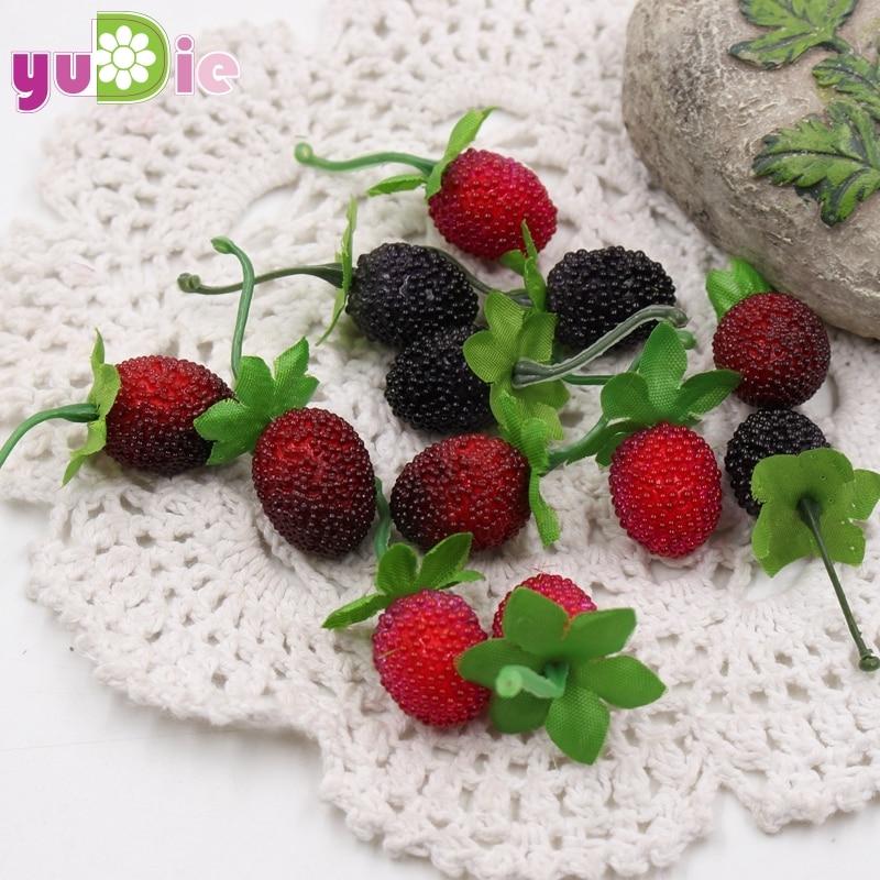 Online kopen wholesale decoratieve glas fruit uit china for Decoratie nep snoep
