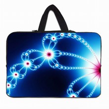 "Beauty Bling Style New Neoprene Mini 10 inch Netbook Sleeve Bag Carry Cases Cover For 10.1 10.2 10 9.7"" Ipad Air Dell Acer ASUS"