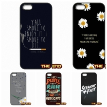 Looking For Alaska Quotes Plastic Black Phone Cover Case For iPhone 4 4S 5 5C SE 6 6S 7 Plus Galaxy J5 A5 A3 S5 S7 S6 Edge