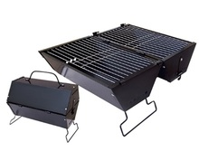 1 PCS Folding barbecue pits, outdoor barbecue grills, folding barbecue pits