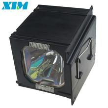Fast Shipping AN-K9LP/BQC-XVZ9000/1 Replacment Projector Lamp With Housing For Sharp XV-Z9000 XV-Z9000E XV-Z9000U(China)