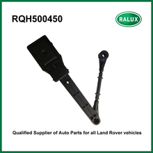 New Auto Height Sensor rear left suspension for Land Rover Range Rover 2002-2009 with high quality supplier RQH500450(China)
