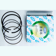 ATV QUAD GN300 ENGINE PISTON RINGS 78mm for GN250 BIG BORE Kit(China)