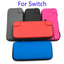 Buy Hard Shell EVA Travel Carrying Display Pouch Cover Protective Storage Bag Case Nintendo Switch NS NX Accessories for $8.91 in AliExpress store