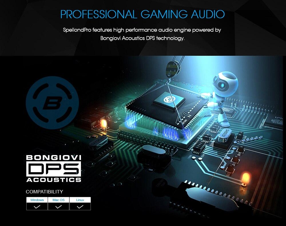 Spellond Pro 02
