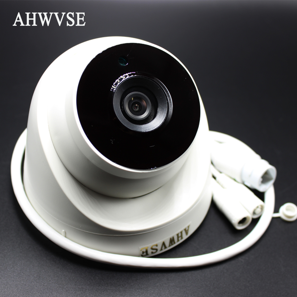 AHWVSE 1080P WIFI IP Camera Waterproof HD Network 1.0MP Wireless Camera Night Vision Outdoor IP Camera Yoosee<br>