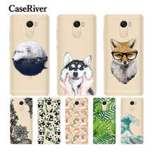 Buy CaseRiver Soft TPU Silicone Xiaomi Redmi 4 Case Cover Fashion Patterns Back Protective Phone Case Xiaomi Redmi 4 for $1.14 in AliExpress store
