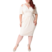 Buy MUXU sexy white dress vestido plus size women clothing dresses large sizes robe women dress elegant summer big size M-5XL for $23.29 in AliExpress store