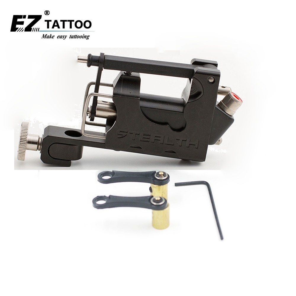 Professional Special Rotary Tattoo Machine Imported Stealth Rotary Tattoo Machinefoe Liner &amp; Shader high quality RM-81<br>