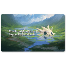 Many Playmat Choices - bones of the land whale - MTG Board Game Mat Table Mat for Magical Mouse Mat the Gathering 60 x 35CM
