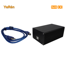 USB DMX DMX 512 контроллер DMX освещение Сцены контроллер поддержка Daslight Lightjockey Sunlite Люкс и так далее(China)