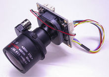 "1080P AHD / TVI / CVI / CVBS Motorized 2.8-12mm Zoom & Auto Focal LENs 1/2.8"" Sony Exmor IMX291 NVP2441 CCTV camera module board(China)"
