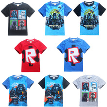 New 2017 Summer Children clothing Baby boys girls star wars t-shirts kids nova star wars t-shirt star wars meninos roupas movie