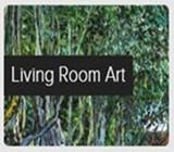 living room art___