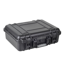 plastic waterproof Equipment flight case for electronic outdoor use(China)