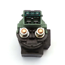 Motorcycle CF MOTOCF500 Starter Relay Solenoid For Scooter ATV Quad Moped Part 9010-150310-1000(China)