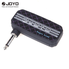 JOYO JA-03 Mini Guitar Amplifier Amp Pocket Powerful Super Lead Sound