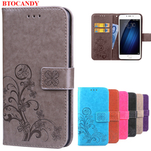 Buy Meizu M3S Case M3S Mini Luxury Retro Leather + Soft Silicon Stand Card Holder Wallet Flip Case Meizu M3 S Mini Cover for $3.54 in AliExpress store