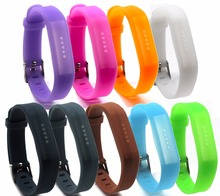 (FBFLEXGJSS2) Pack of 9 Replacement Bands for Fitbit Flex 2 Wristband